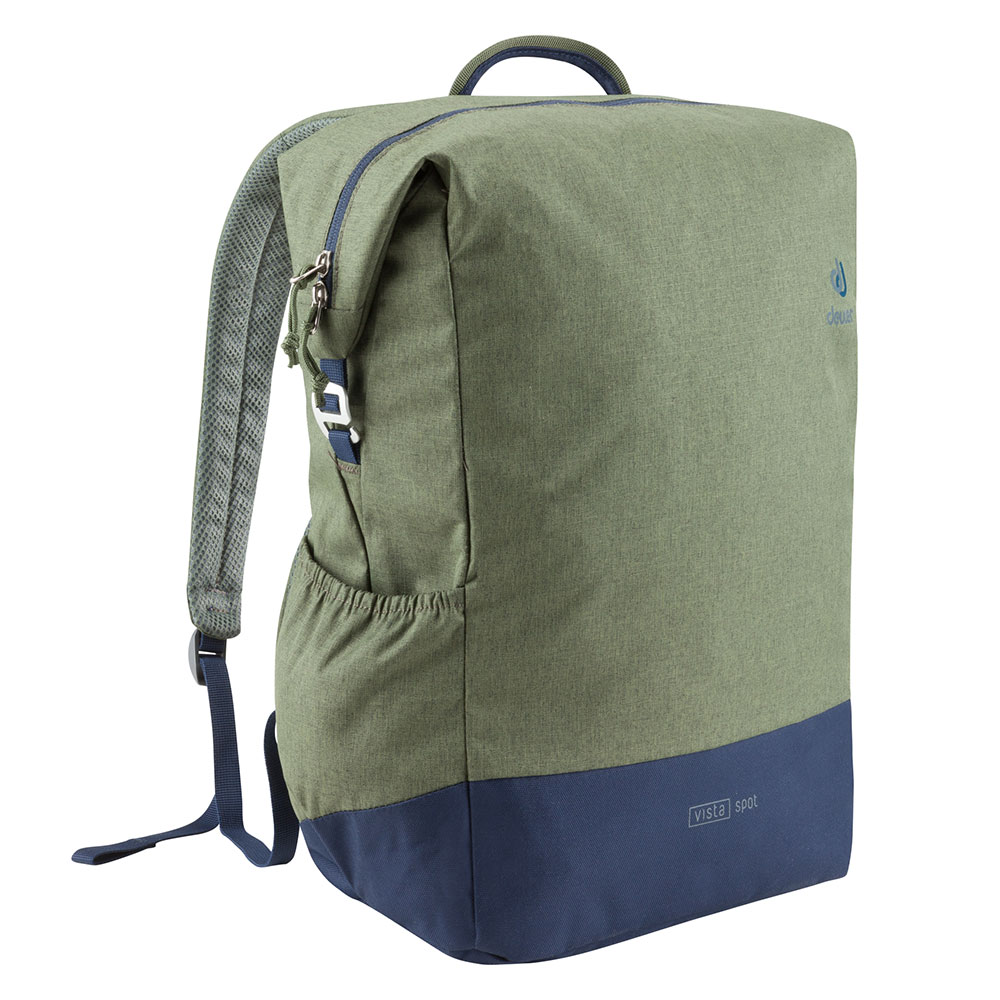 Deuter Vista Spot Backpack Khaki/ Navy