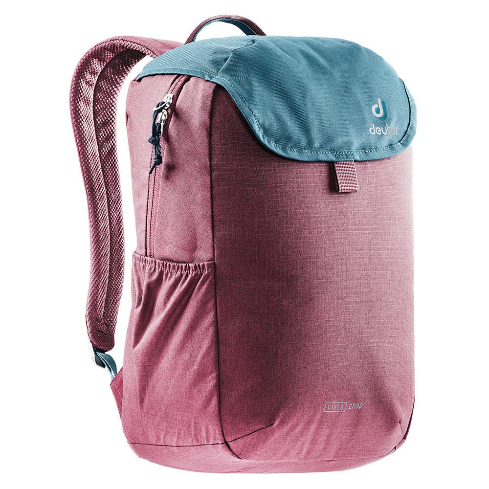 Deuter Vista Chap Backpack Maron/ Arctic