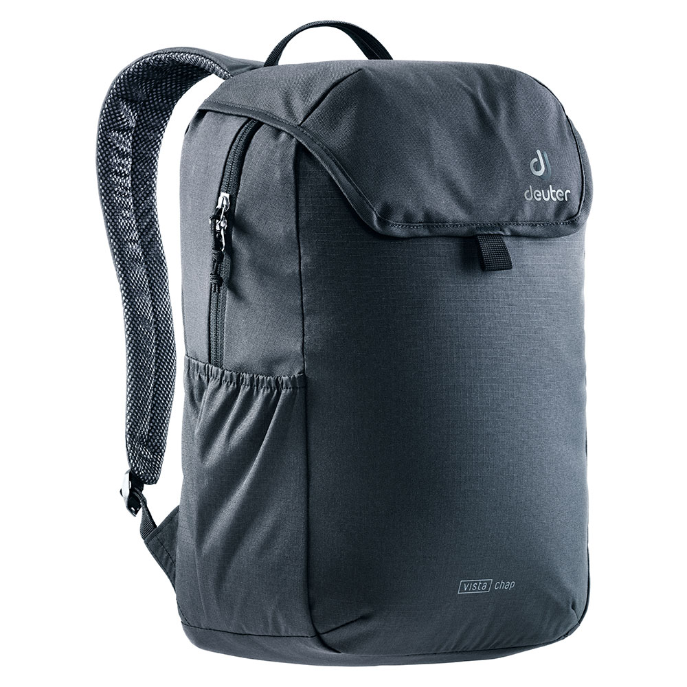 Deuter Vista Chap Backpack Black
