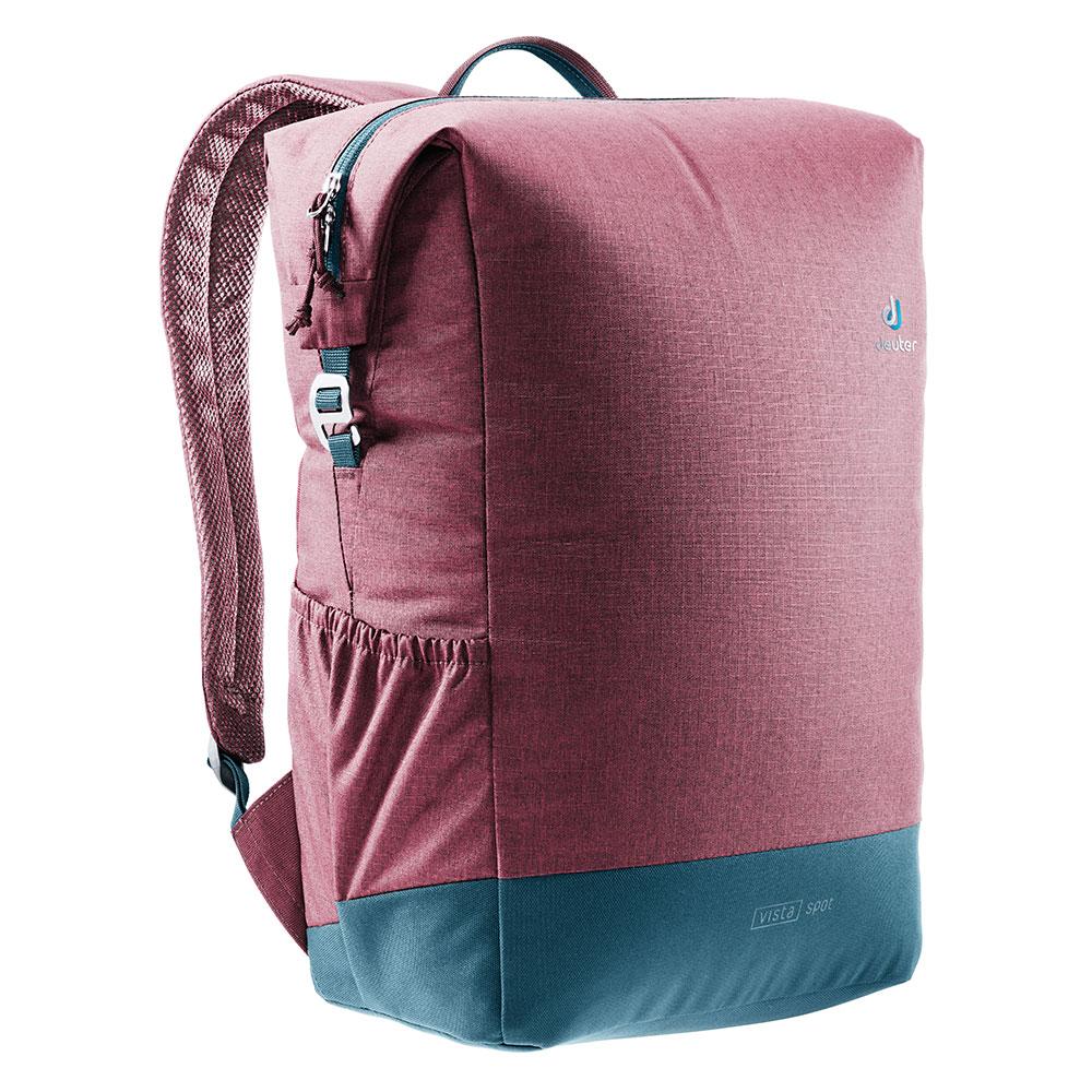 Deuter Vista Spot Backpack Maron/ Arctic