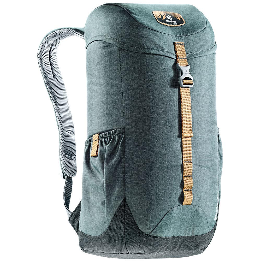 Deuter Walker 16 Backpack Anthracite/ Black