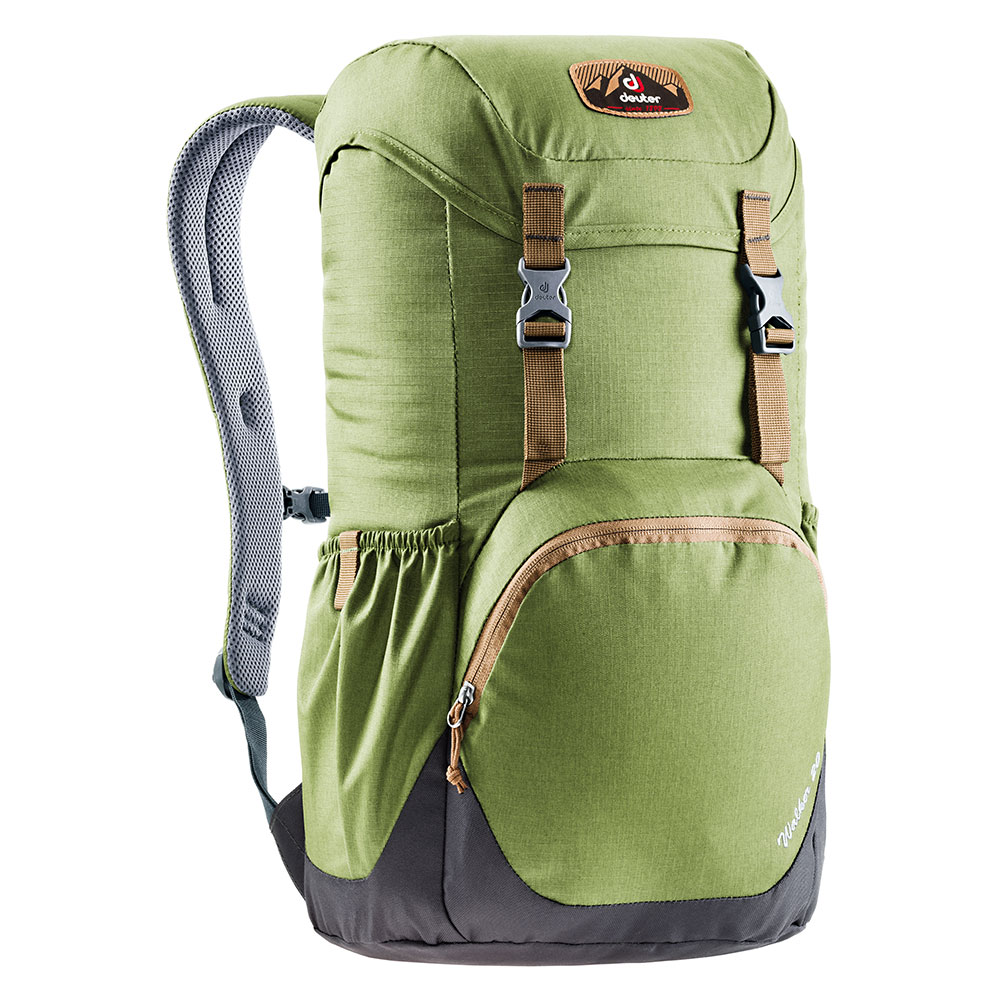 Deuter Walker 20 Backpack Pine/ Graphite