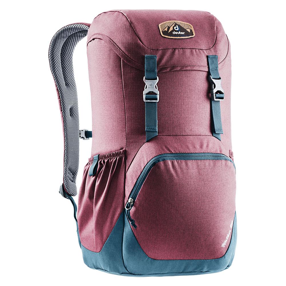 Deuter Walker 20 Backpack Maron/ Midnight