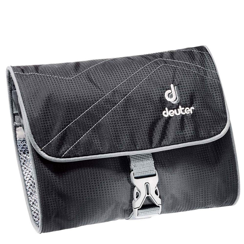 Deuter Wash Bag I Toiletkit Black/ Titan