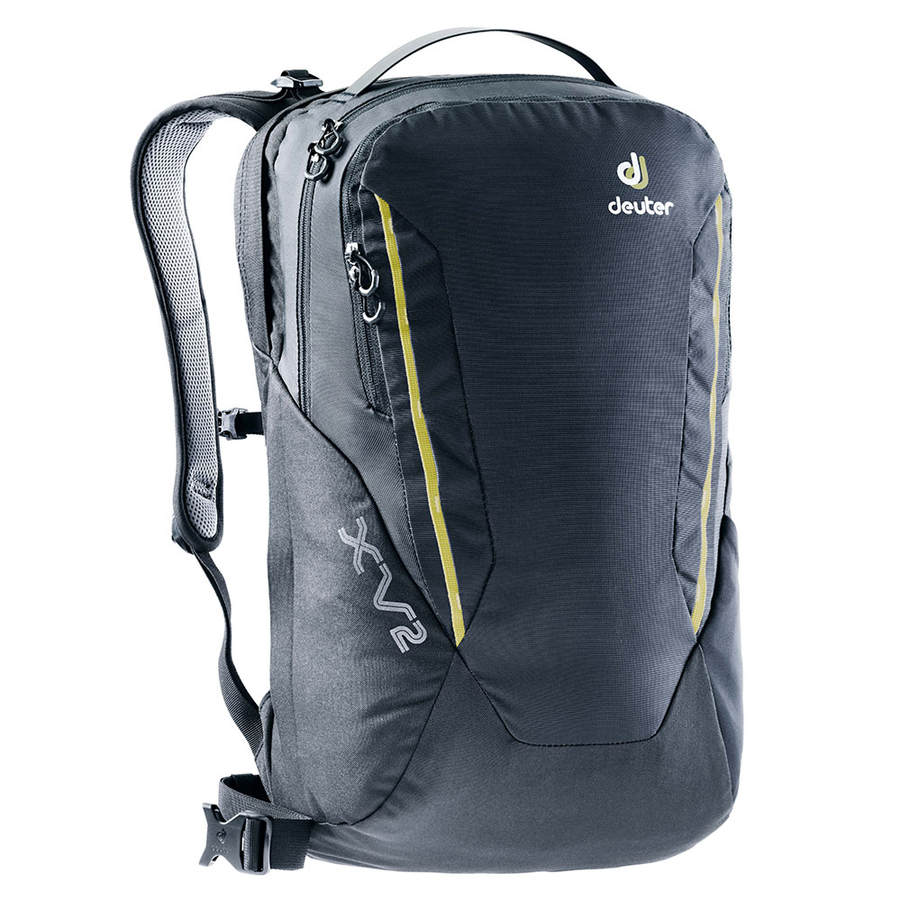 Deuter XV2 Backpack Black