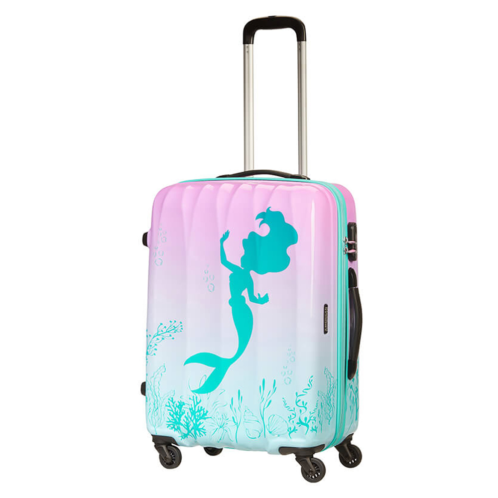 American Tourister Disney Legends Spinner 65 The Little Mermaid