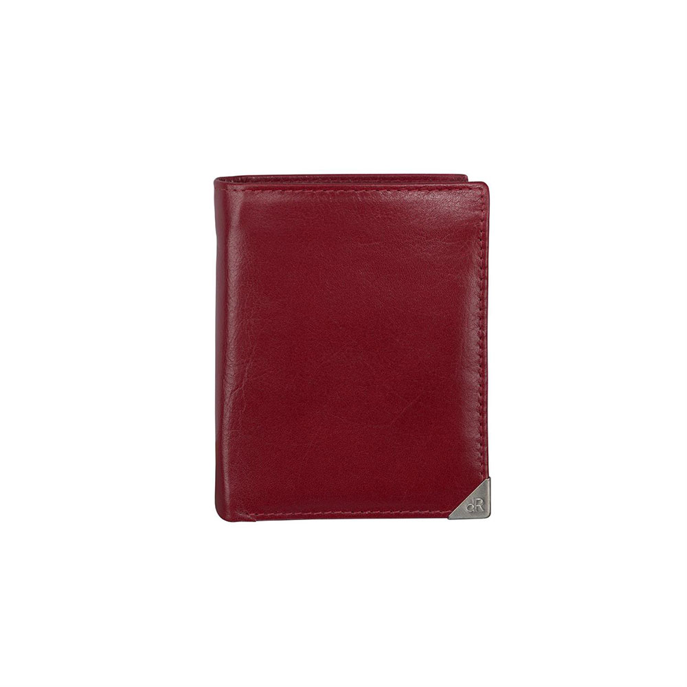 dR Amsterdam Toronto Portefeuille Red 15748