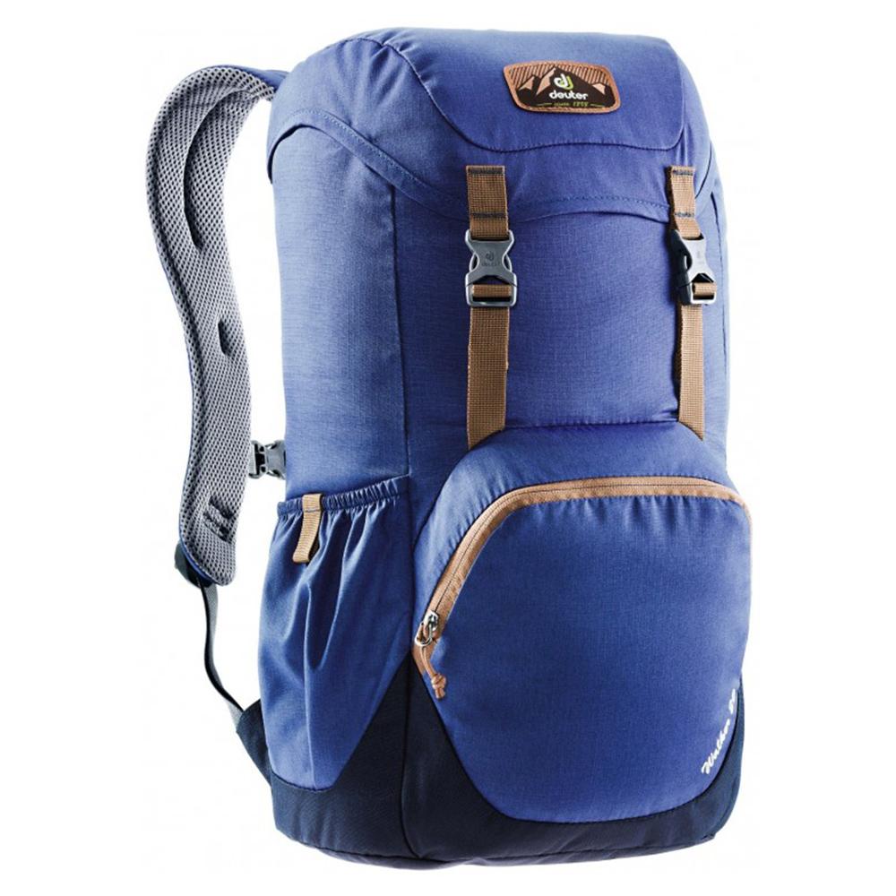 Deuter Walker 20 Backpack Indigo/Navy