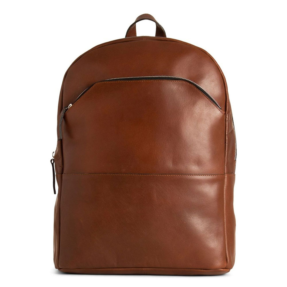Still Nordic Dust Backpack 14 Brown