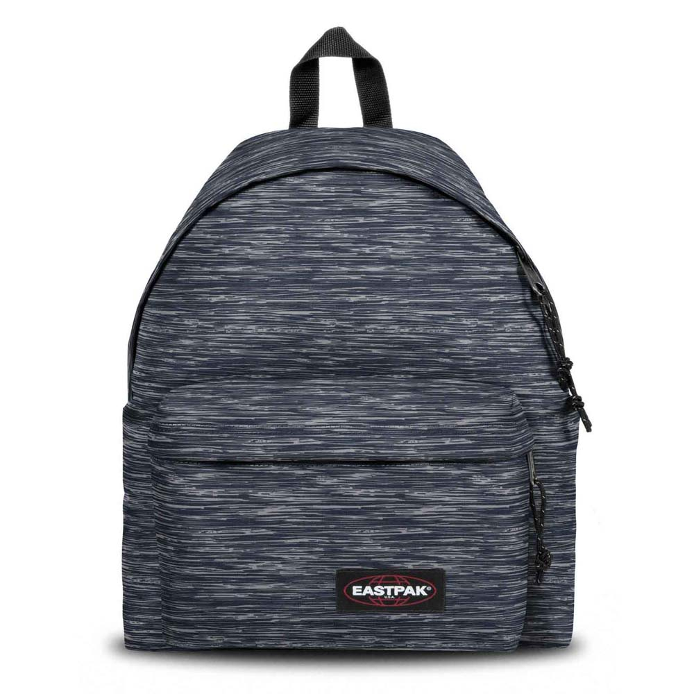 Eastpak Padded Pak'r Rugzak Knit Grey
