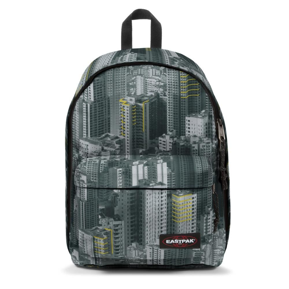 Eastpak Out Of Office Rugzak Urban Yellow