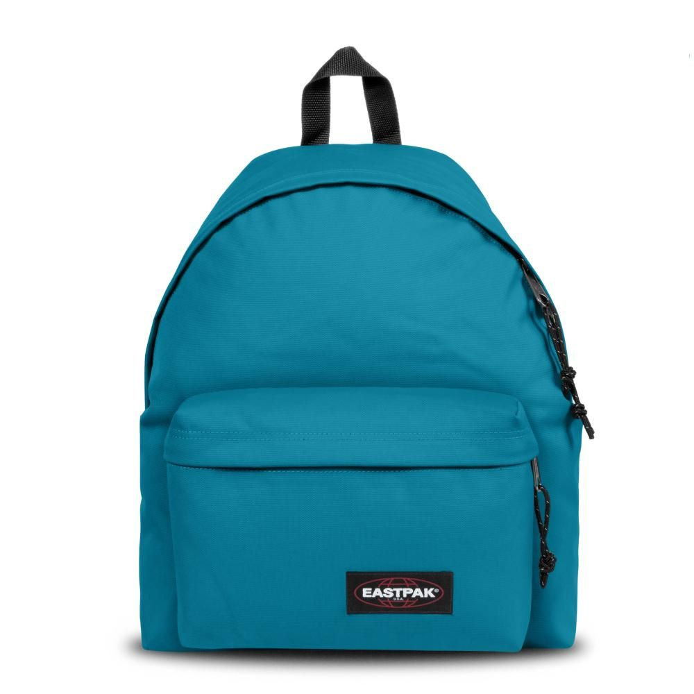 Eastpak Padded Pak'r Rugzak Novel Blue
