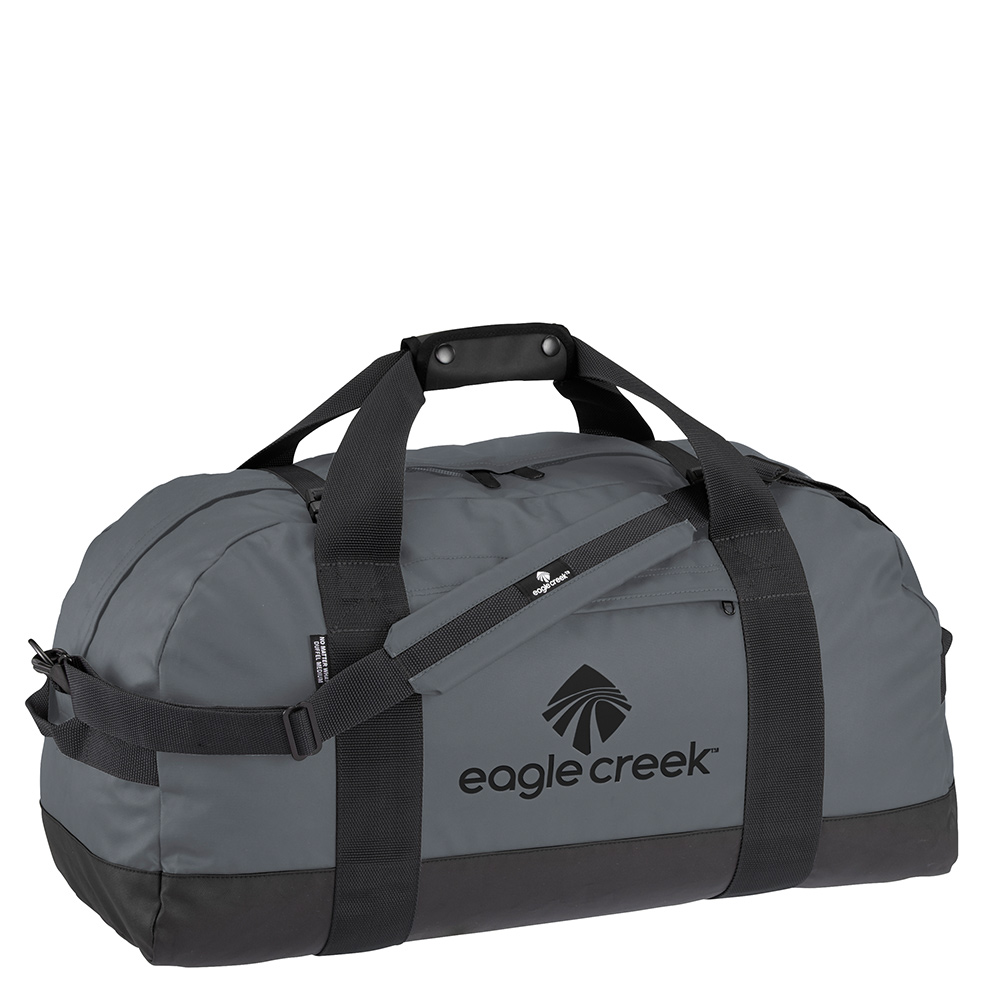Eagle Creek No Matter What Duffel Medium Grey