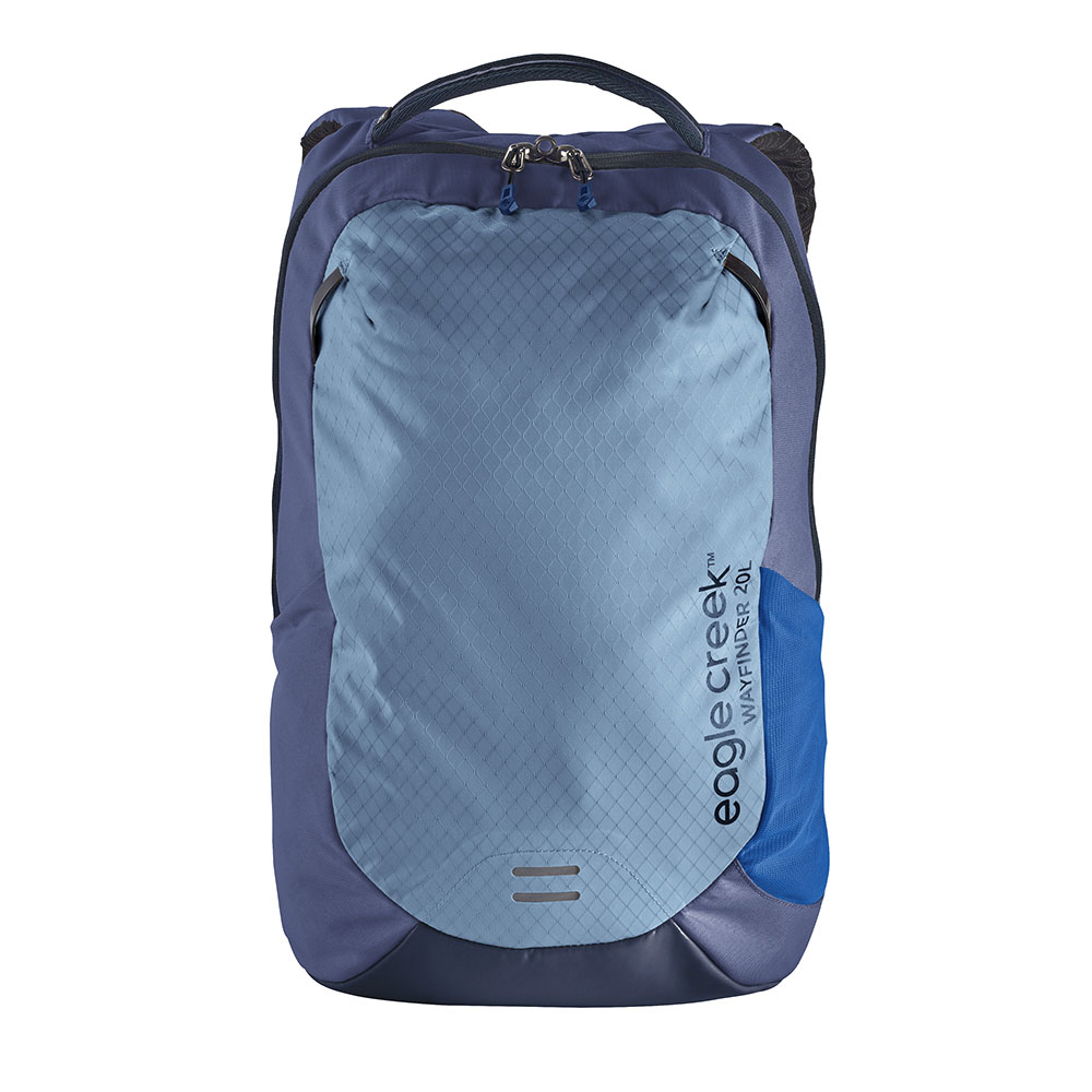 Eagle Creek Wayfinder Backpack 20L Artic Blue