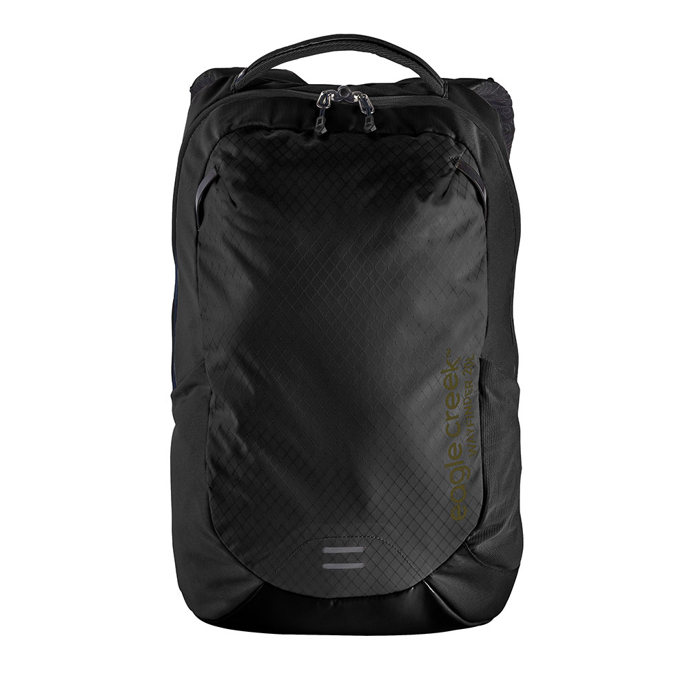 Eagle Creek Wayfinder Backpack 20L Jet Black