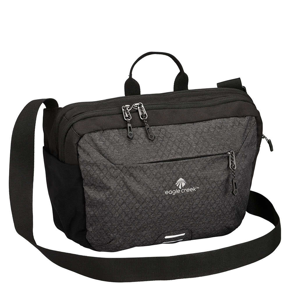 Eagle Creek Wayfinder Crossbody Black