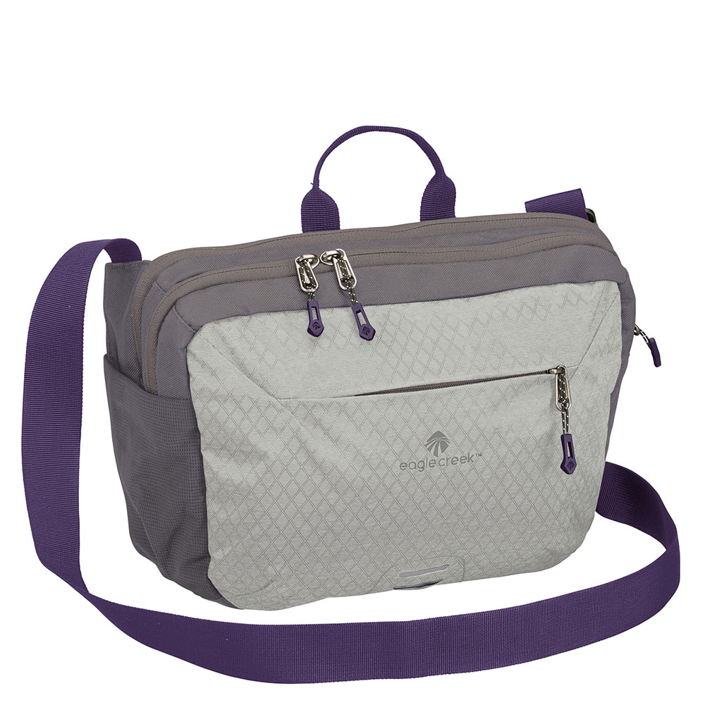 Eagle Creek Wayfinder Crossbody Amethyst
