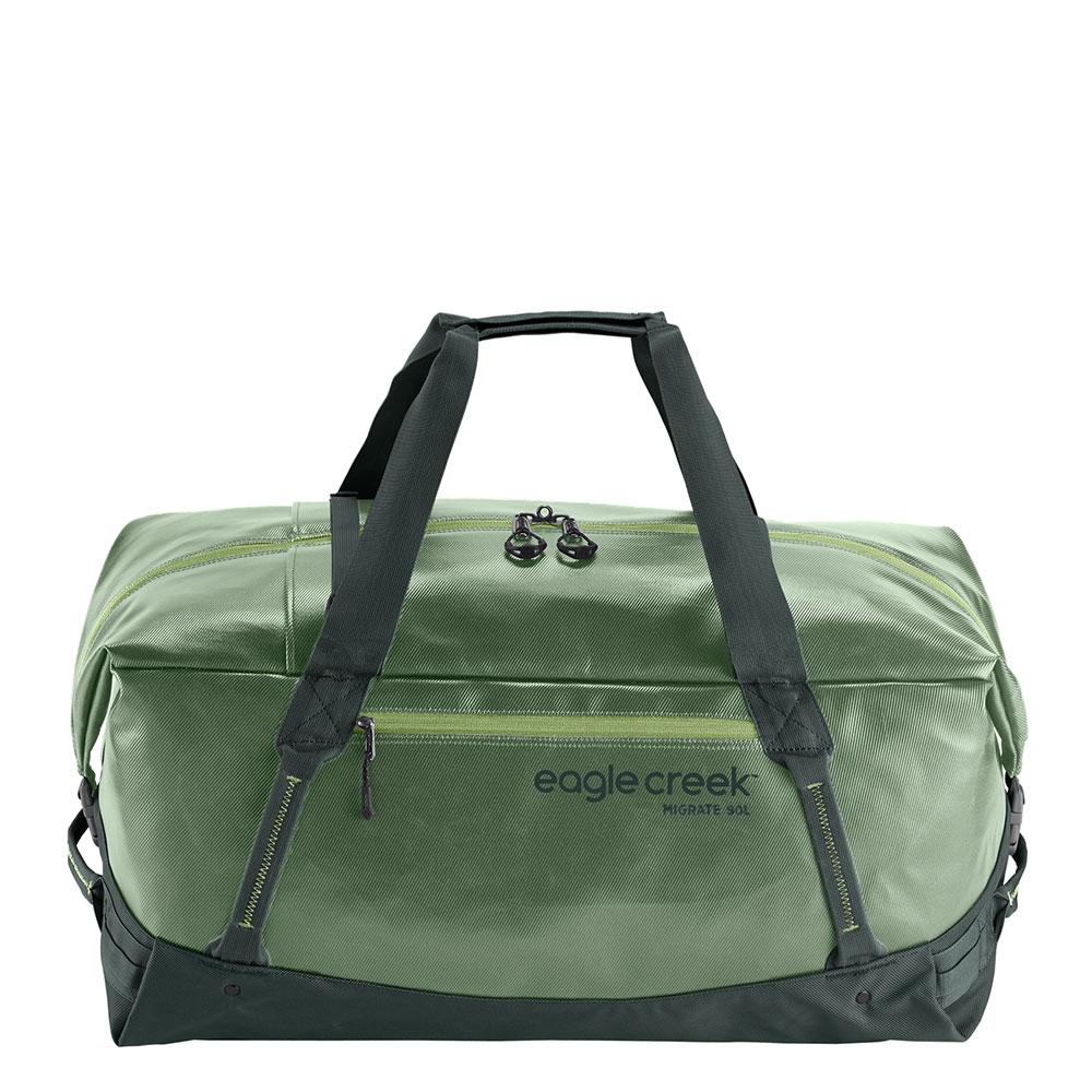 Eagle Creek Migrate Duffel/ Backpack 90L Mossy Green
