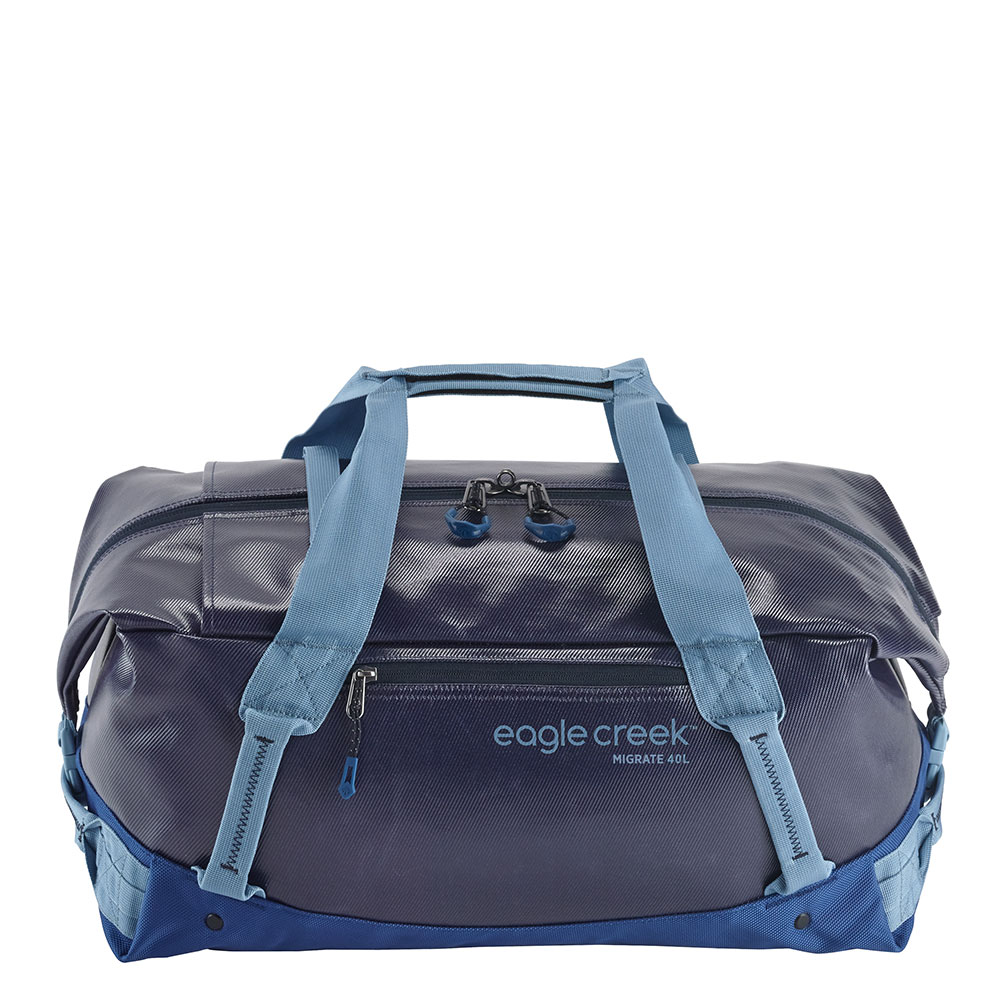 Eagle Creek Migrate Duffel/ Backpack 40L Artic Blue