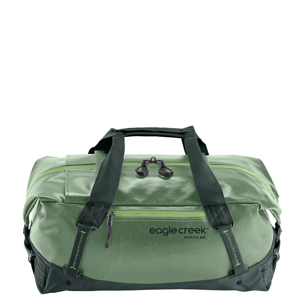 Eagle Creek Migrate Duffel/ Backpack 40L Mossy Green