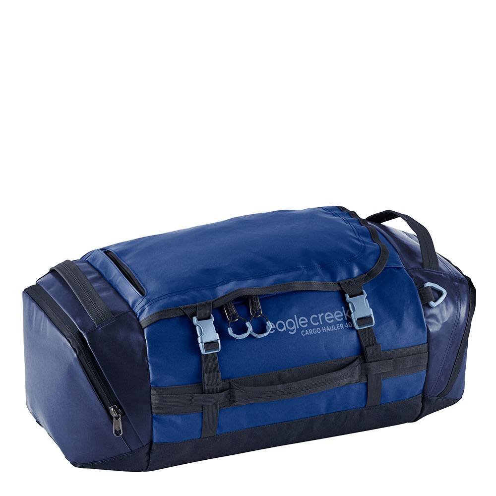 Eagle Creek Cargo Hauler Reistas Duffel 40L Artic Blue