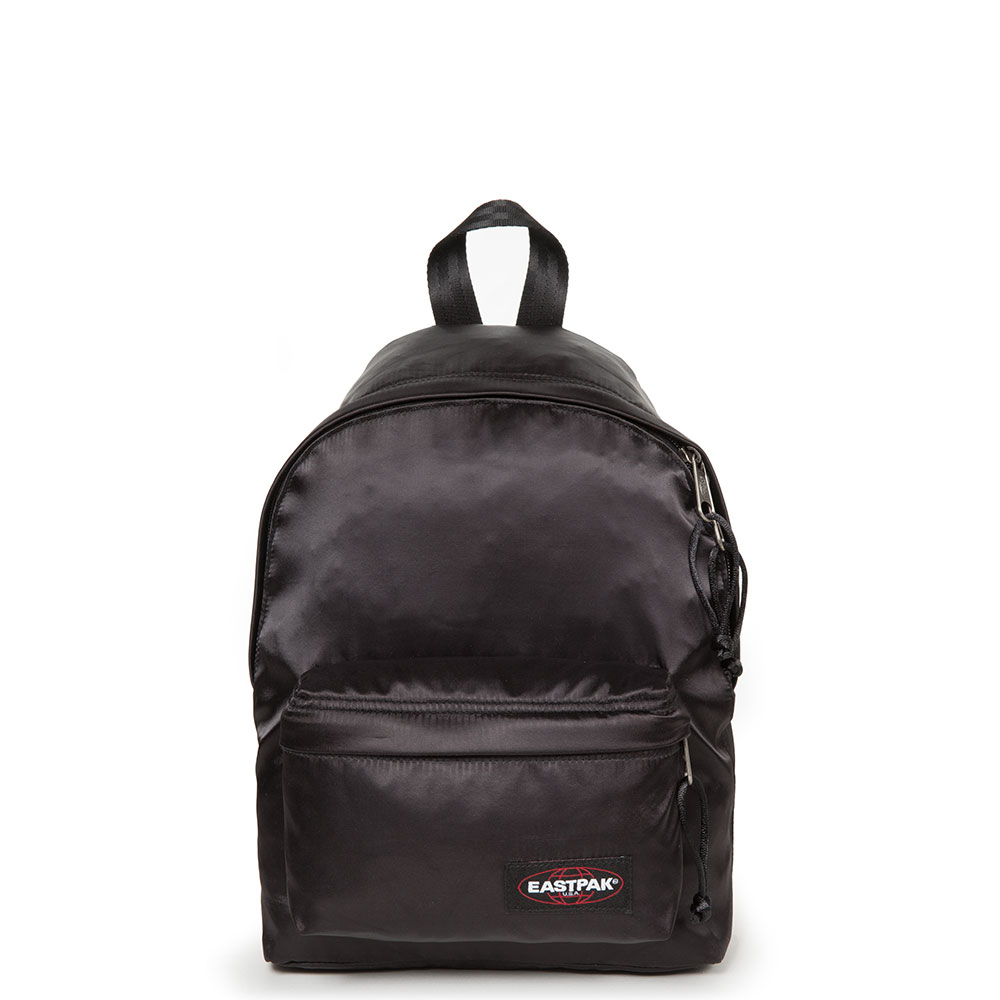 Eastpak Orbit Mini Rugtas XS Satin Black