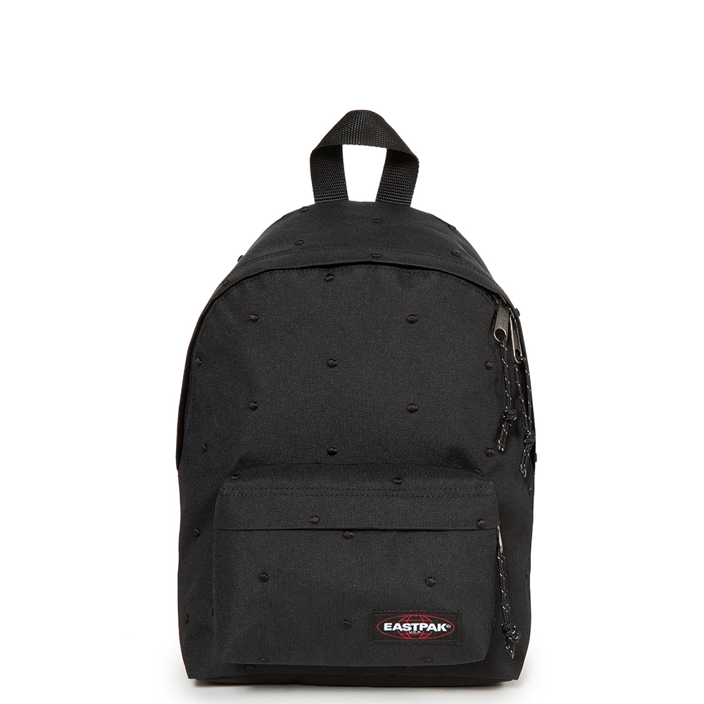 Eastpak Orbit Mini Rugtas XS Garnished Black