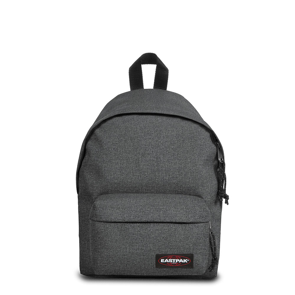 Eastpak Orbit Mini Rugtas XS Black Denim