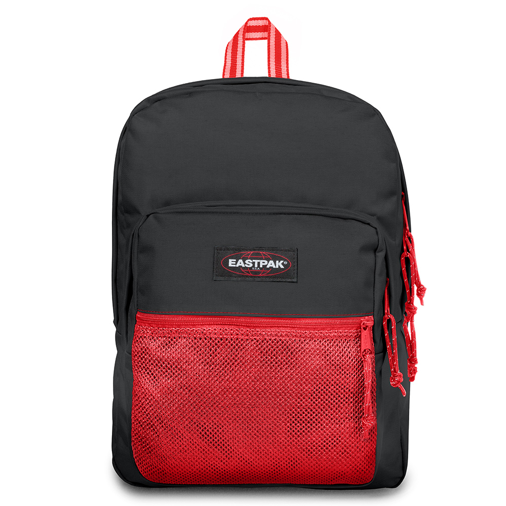 Eastpak Pinnacle Rugzak Blakout Dark