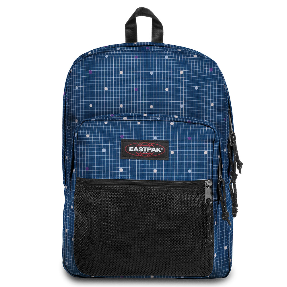 Eastpak Pinnacle Rugzak Little Grid