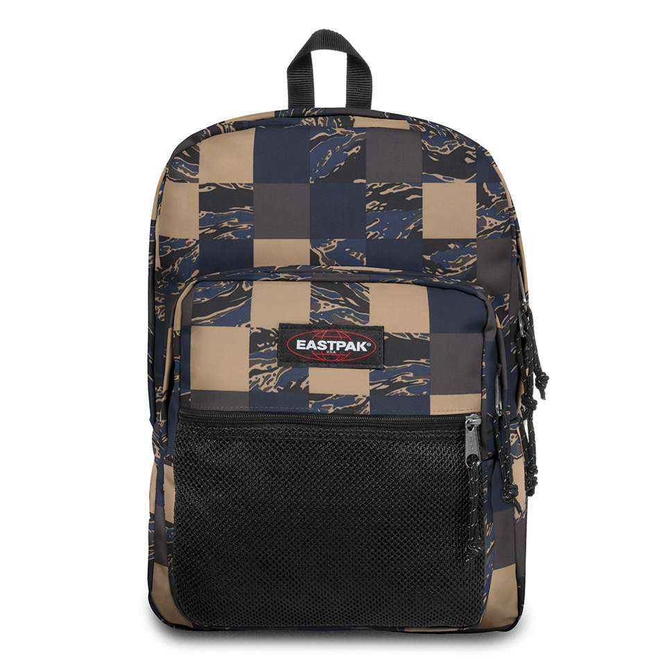 Eastpak Pinnacle Rugzak Camopatch Navy