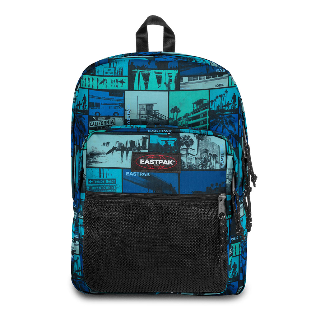 Eastpak Pinnacle Rugzak Pix Blue