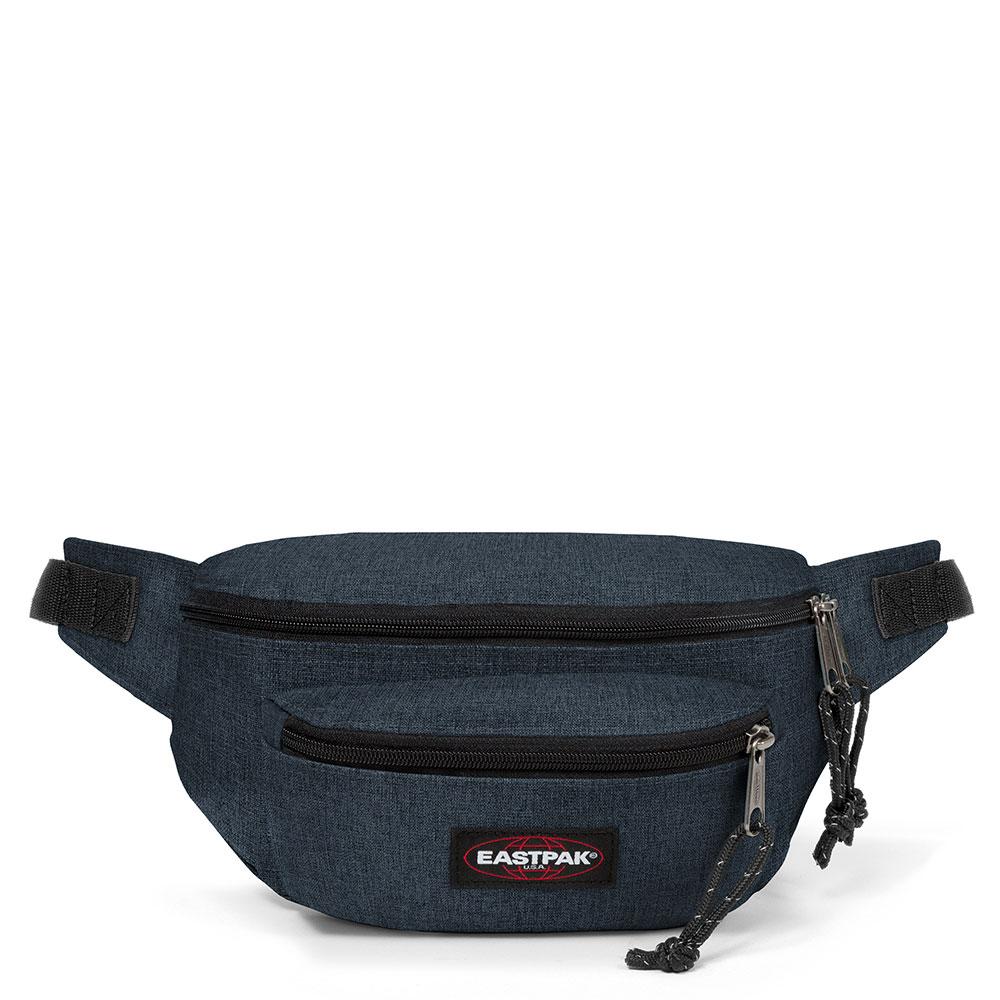 Eastpak Doggy Bag Heuptas Triple Denim