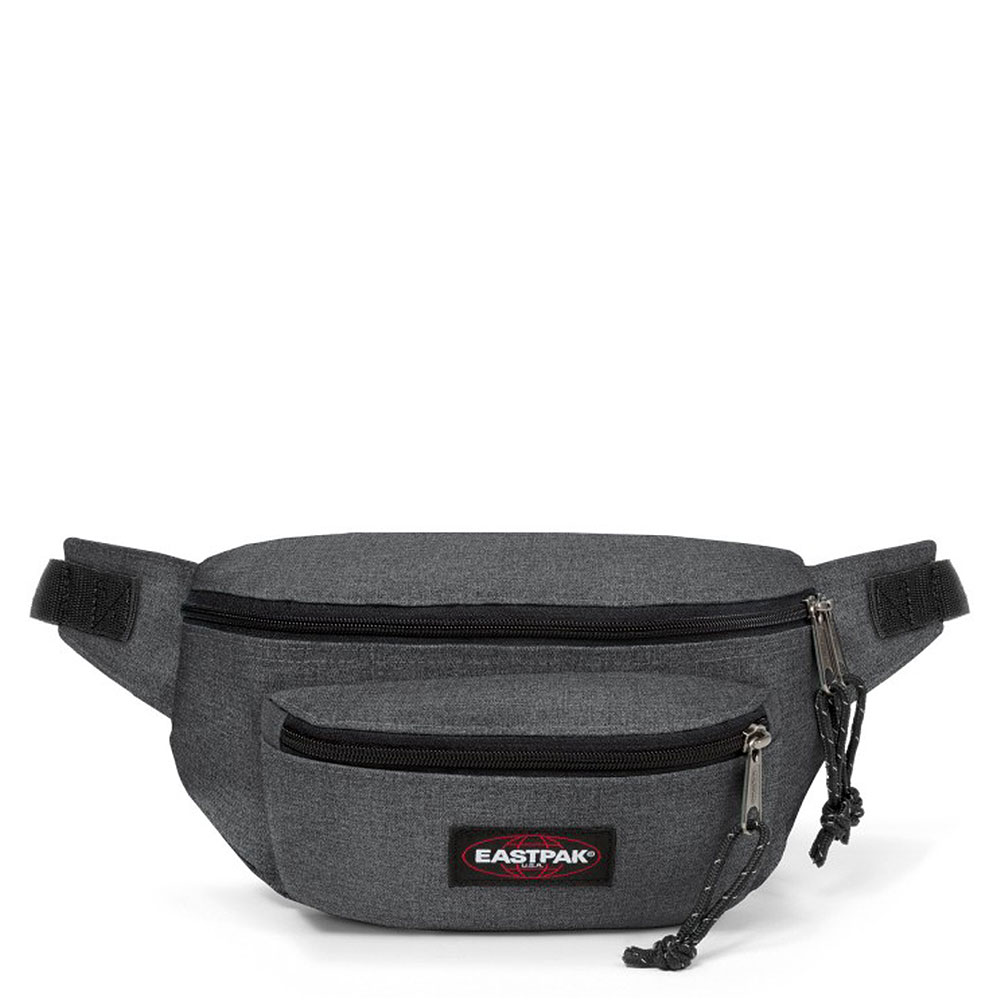 Eastpak Doggy Bag Heuptas Black Denim