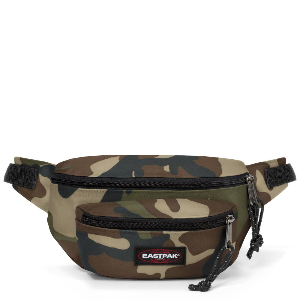Heuptassen Eastpak Doggy Bag Heuptas Camo