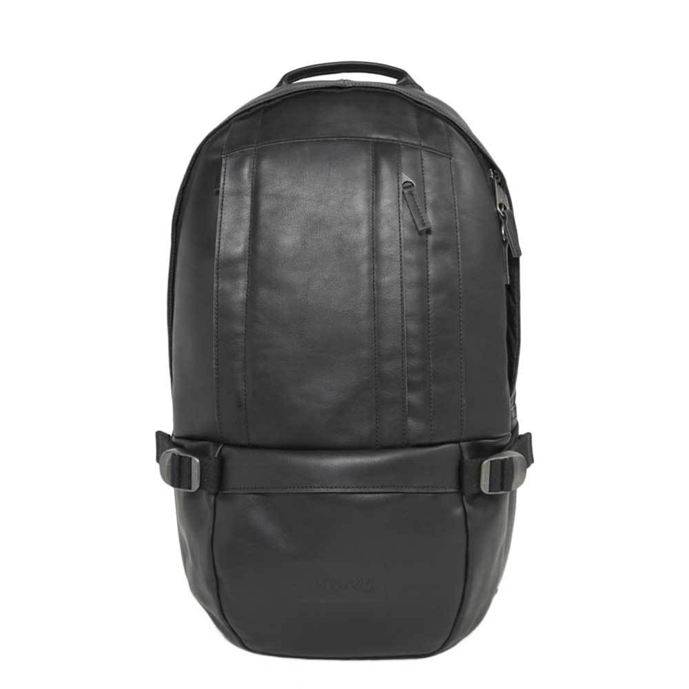 Eastpak Floid Rugzak Black Ink Leather