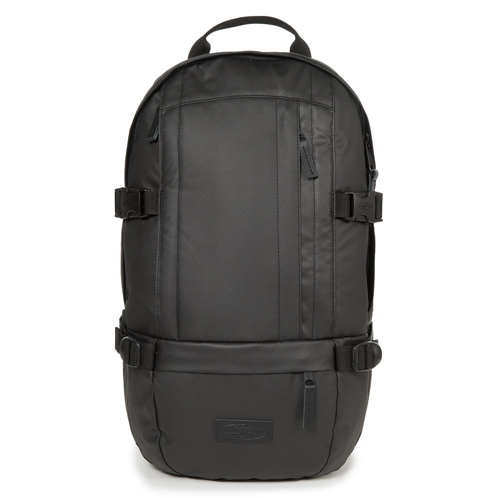 Eastpak Floid Rugzak Topped Black