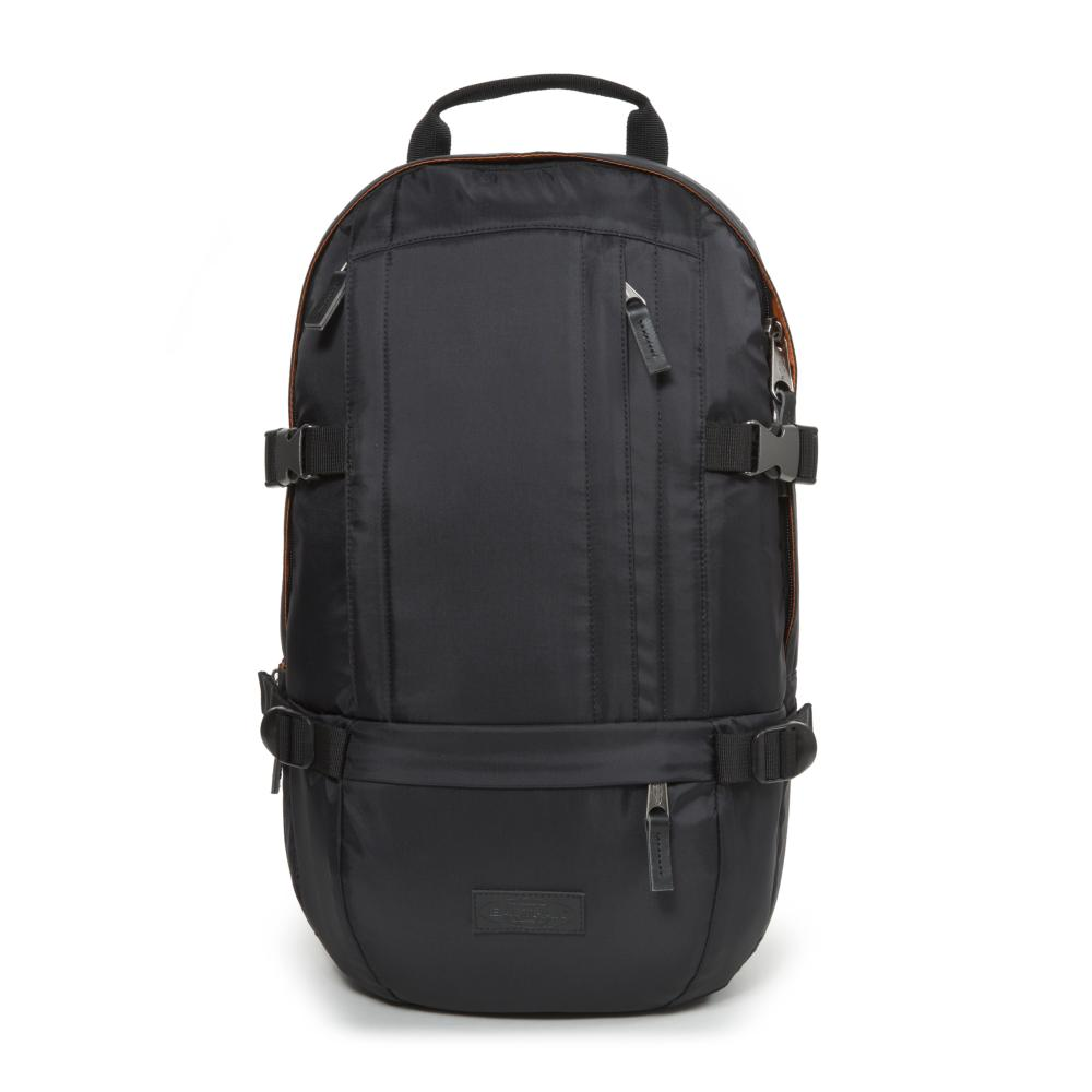 Laptop Backpacks Eastpak Eastpak Floid Rugzak Taylored Black