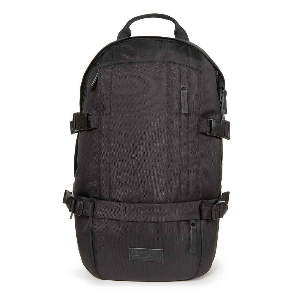 Eastpak Floid Rugzak Constructed Mono Black