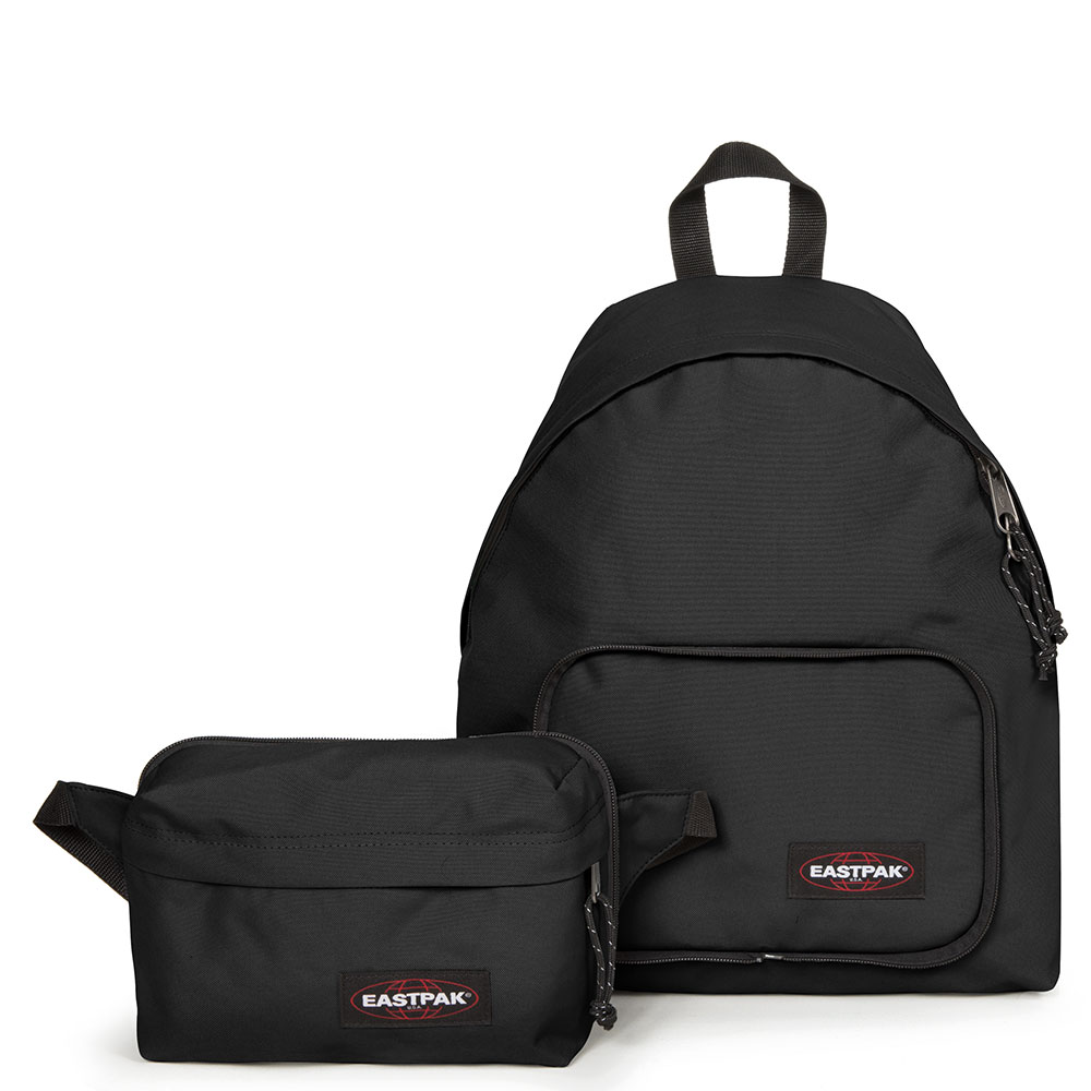 Eastpak Padded Travell'r Rugzak Black