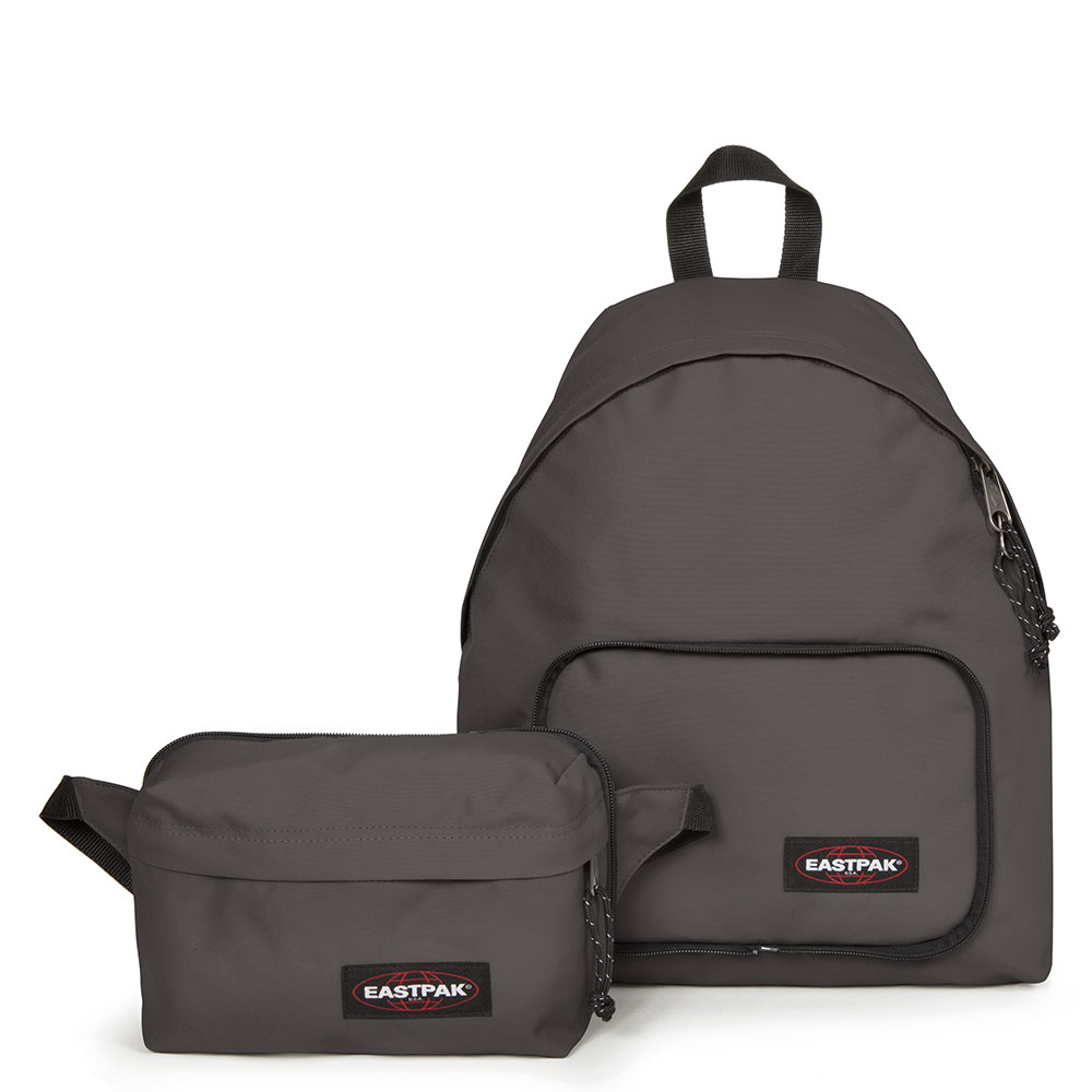 Eastpak Padded Travell'r Rugzak Simple Grey