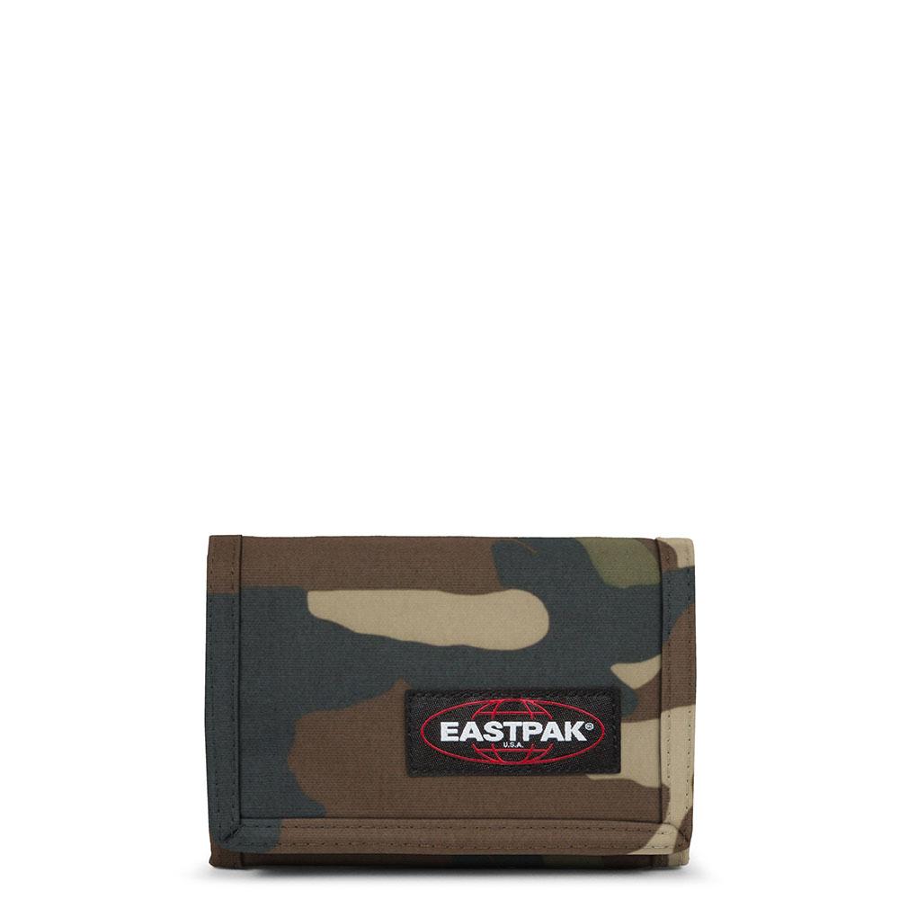 Eastpak Crew Portemonnee Camo Eastpak voordeligste prijs