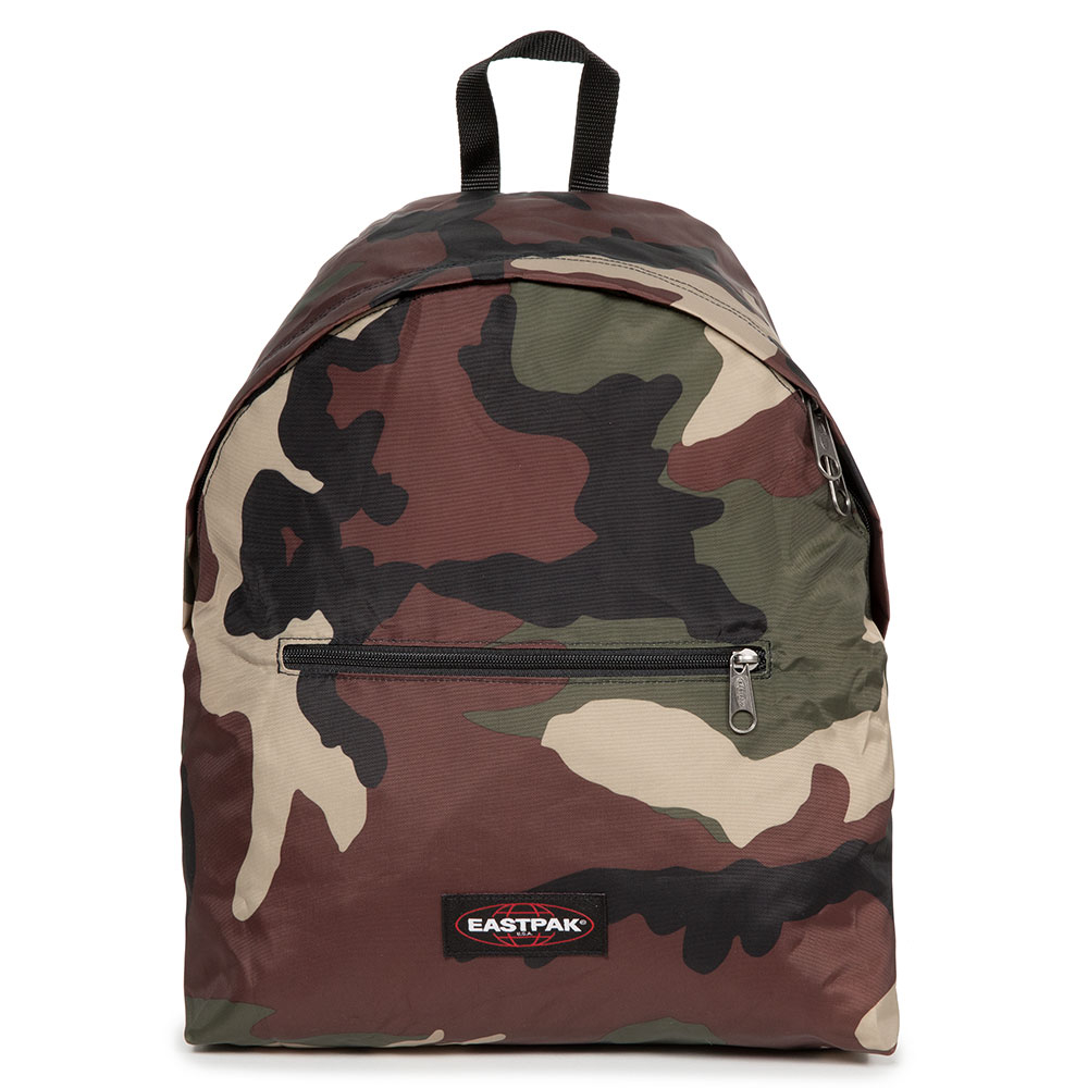Eastpak Padded Instant Opvouwbare Rugzak Camo
