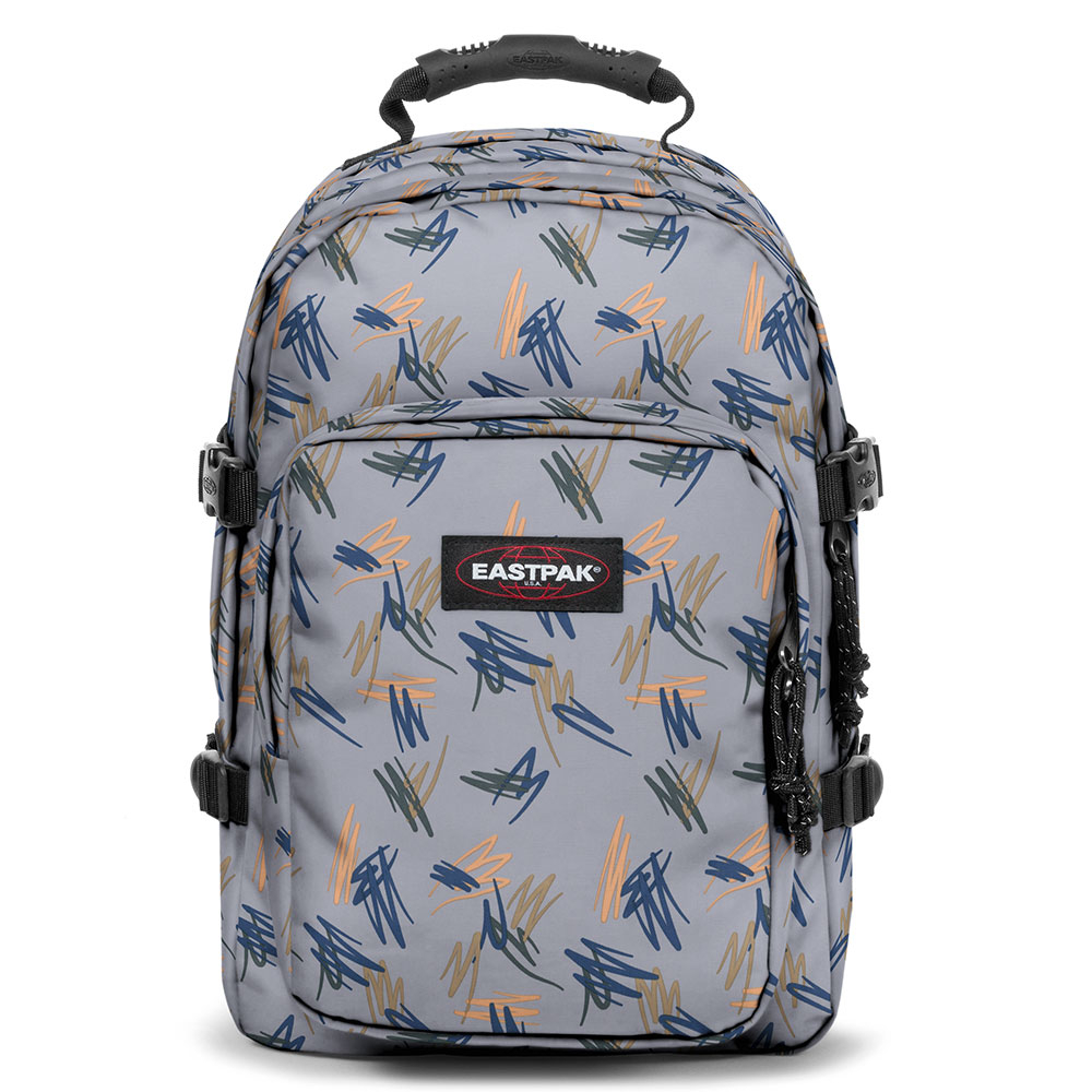 Eastpak Provider Rugzak Scribble Local