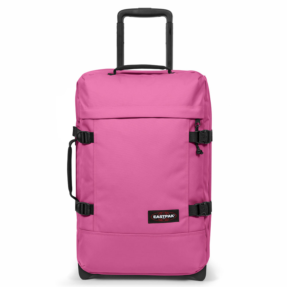 Eastpak Tranverz S Trolley Frisky Pink