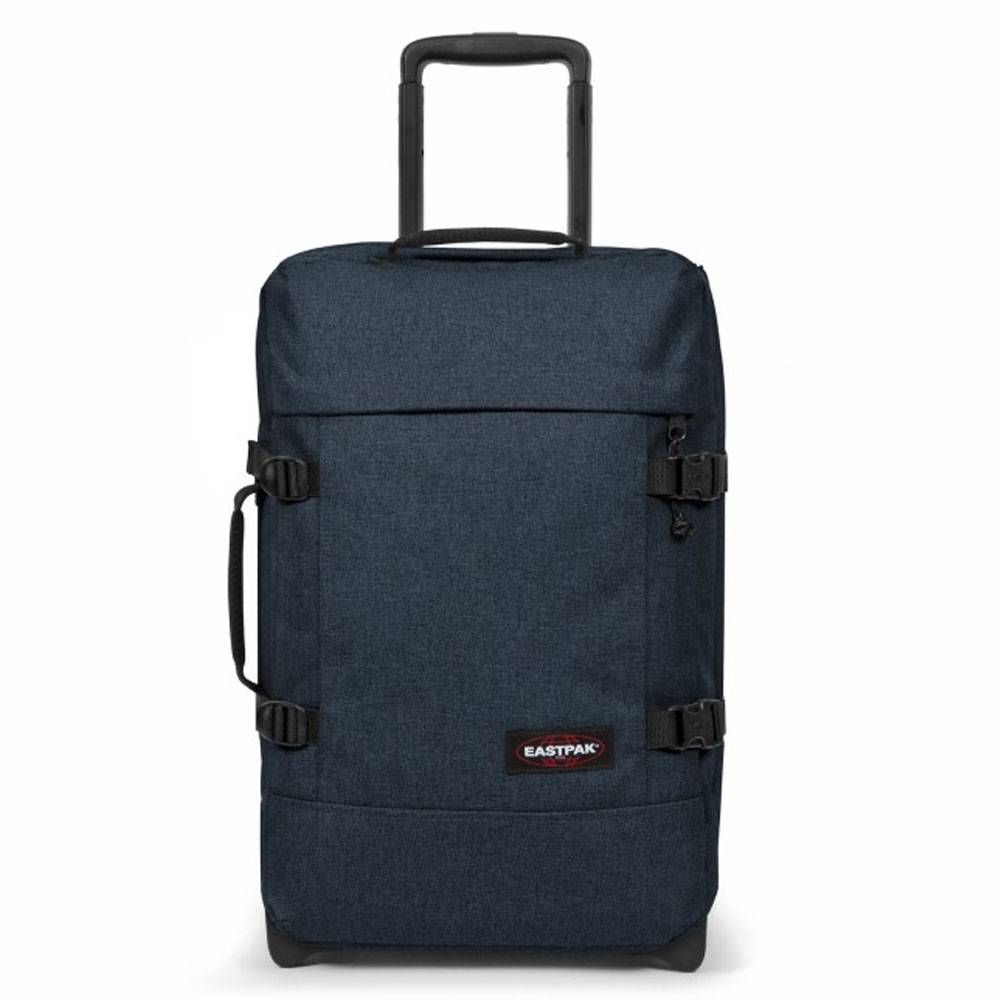 Eastpak Tranverz S Trolley Triple Denim