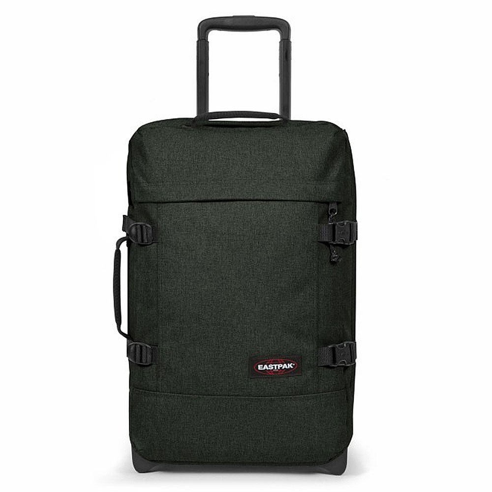 Eastpak Tranverz S Trolley Crafty Moss TSA