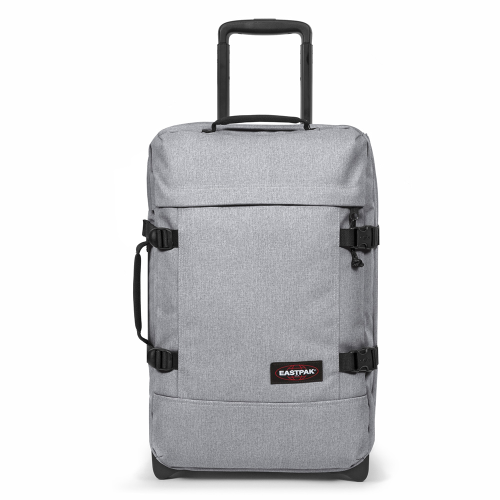 Eastpak Tranverz S Trolley Sunday Grey TSA