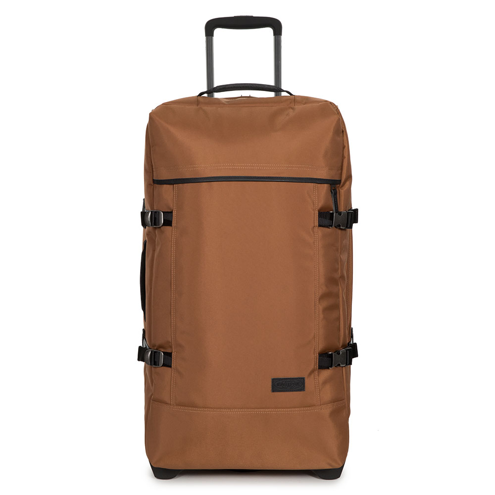 Eastpak Tranverz M Trolley Constructed Wood