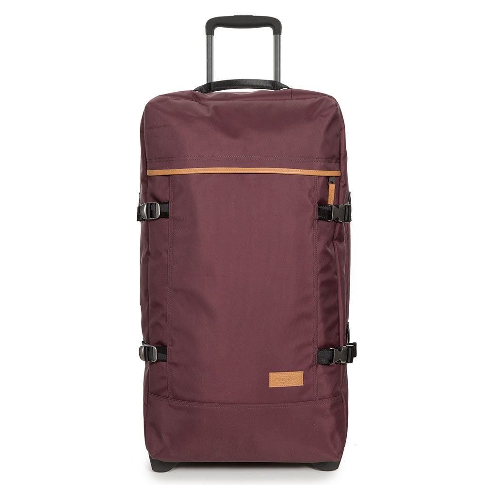 Eastpak Tranverz M Trolley Constructed Punch